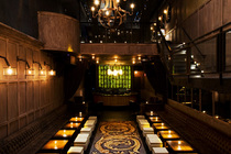 Avenue - Club | Fusion Restaurant | Lounge in New York.
