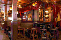 Fadó Irish Pub & Restaurant - Irish Pub | Restaurant in Chicago.