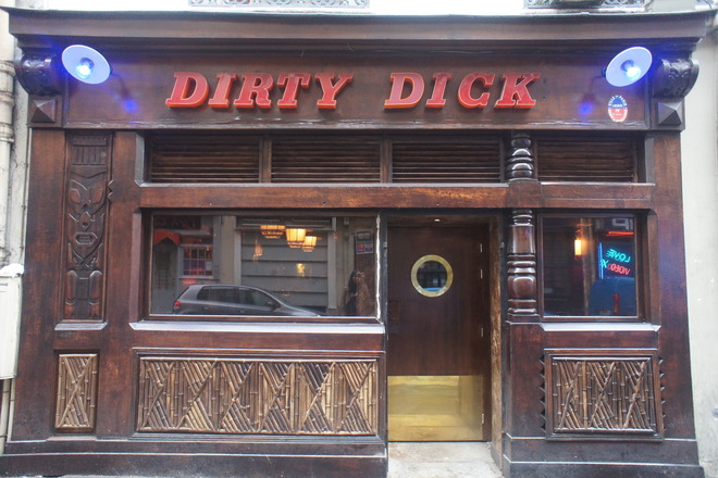 Photo of Dirty Dick