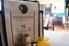 Four Moon Tavern - Bar | Restaurant in Chicago.
