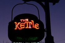 The Kettle - Diner | New American Restaurant in Los Angeles.