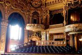Opera de Monte-Carlo - Theater in French Riviera