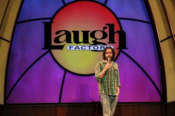 Laugh Factory  - Comedy Club in Chicago.
