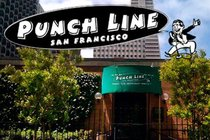 Punch Line Comedy Club  - Comedy Club in San Francisco.