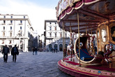 Piazza della Repubblica - Landmark | Outdoor Activity | Square | Shopping Area in Florence