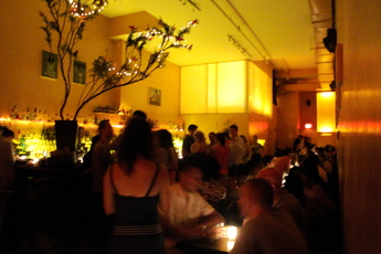 Verlaine - Asian Restaurant | Bar | Lounge | Restaurant in New York.