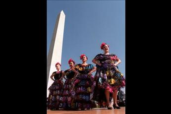 National Cinco de Mayo Festival - Festival | Special Event | Holiday Event in Washington, DC.