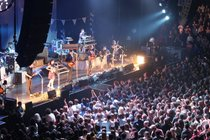 UIC Pavilion - Arena | Concert Venue in Chicago.