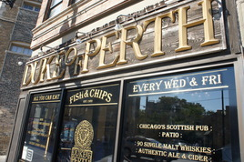 Duke of Perth - Pub | Restaurant in Chicago.