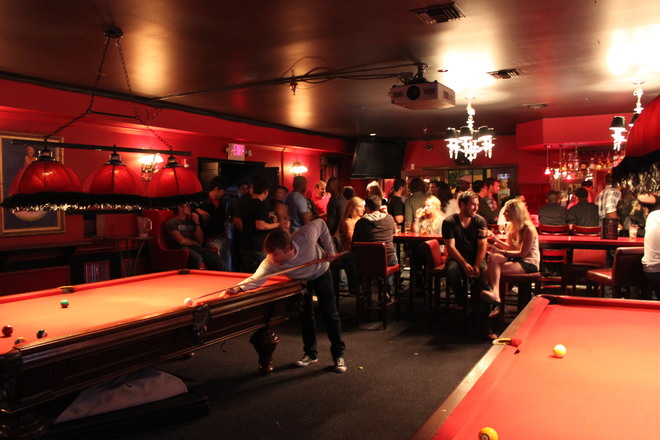Photo of Q's Billiard Club