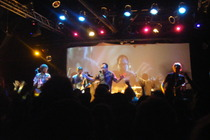 The Hold Steady @ The Echoplex
