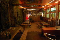 Belushi's Bar - Lounge | Restaurant | Sports Bar in Amsterdam.