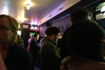 Two Bit's Retro Arcade - Bar | Arcade in New York.
