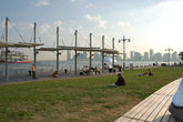 Hudson River Park - Park in NYC