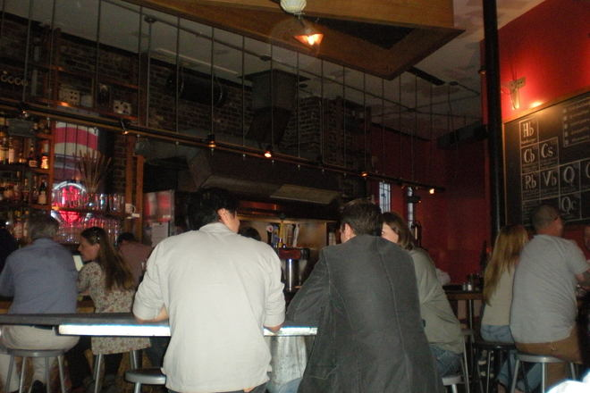 Photo of Miracle of Science Bar & Grill