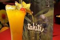 Tahiti Cocktail Bar - Tiki Bar in Barcelona.