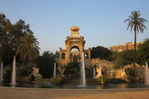 Parc de la Ciutadella - Outdoor Activity | Park in Barcelona.
