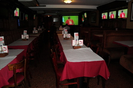 Blondies - Restaurant | Sports Bar in New York.