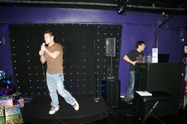 Pandora Karaoke & Bar - Asian Restaurant | Karaoke Bar | Lounge | Restaurant in San Francisco.
