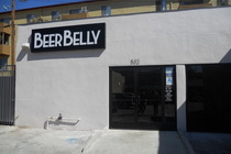 Beer Belly - Bar | Gastropub in Los Angeles.