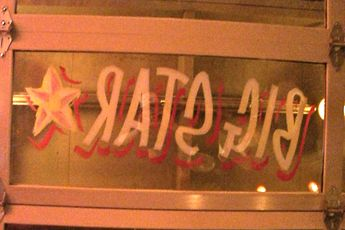 Big Star - Restaurant | Whiskey Bar in Chicago.