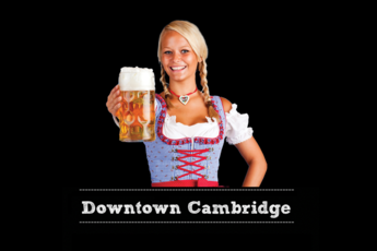 Crabtoberfest - Beer Festival | Food & Drink Event in Washington, DC.