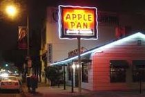 The Apple Pan - Burger Joint | Café | Diner in Los Angeles.