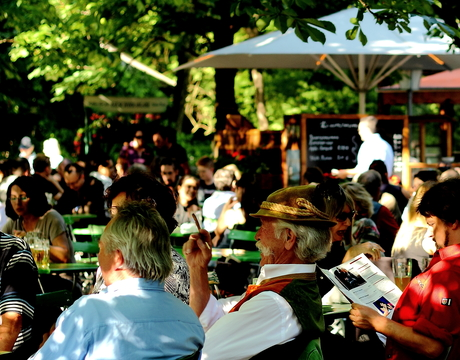 Dating cafe münchen events