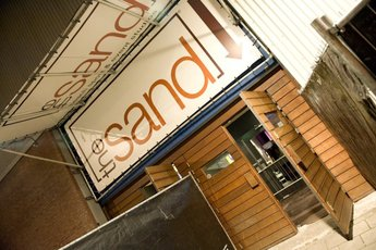 The Sand Beachsport & Events Complex  - Event Space in Amsterdam.
