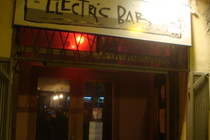 Electric Bar - Bar | Live Music Venue in Barcelona.