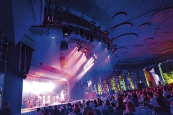 Monte-Carlo Sporting Summer Festival - Arts Festival | Music Festival in French Riviera.