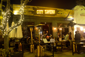 City Tavern - Bar | Gastropub in Los Angeles.