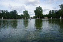 Jardin Des Tuileries - Park | Landmark in Paris.