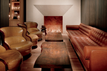 The Bar Downstairs at Andaz 5th Avenue - Hotel Bar | Lounge in New York.