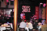 Andy's Jazz Club - Bar | Jazz Club | Live Music Venue | Restaurant in Chicago.