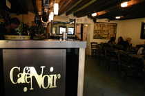 Café Noir - Bar | Café in Venice.