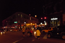 Wicker Park / Bucktown, Chicago.