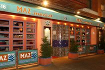 Maz Mezcal - Mexican Restaurant in New York.