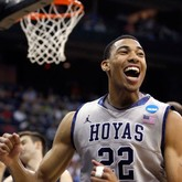 Georgetown Hoyas Men's Basketball