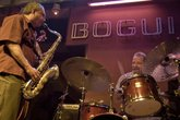 Bogui Jazz - Jazz Club in Madrid