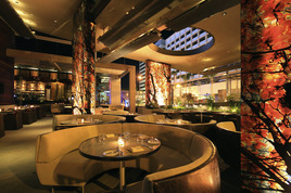 BOA Steakhouse - Bar | Lounge | Steak House in Los Angeles.