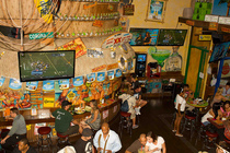 Cabo Cantina (Hollywood) - Bar | Mexican Restaurant in Los Angeles.