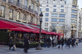 Avenue des Champs-Élysées - Culture | Nightlife Area | Outdoor Activity | Shopping Area in Paris.