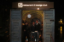 Carpe Diem Lounge Club (CDLC) - Club | Lounge | Restaurant in Barcelona.