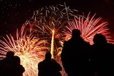 New Year's Eve 2013 Fireworks Display - Holiday Event | Special Event in London.