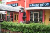 Chief Ike's Mambo Room - Dive Bar | Restaurant in Washington, DC.