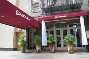 Sojourn - American Restaurant | Bar in New York.