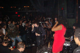 The Sayers Club - Club | Live Music Venue | Lounge in Los Angeles.
