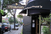 O'Donovan's - Historic Bar | Irish Pub | Restaurant in Chicago.