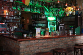 Druide Bar - Absinthe Bar in Berlin.